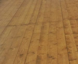 podłogi drewniane do namiotów
